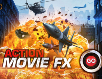 Why Action Movie FX is the best app for iPhone?