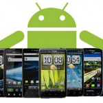 Android Smart Phones
