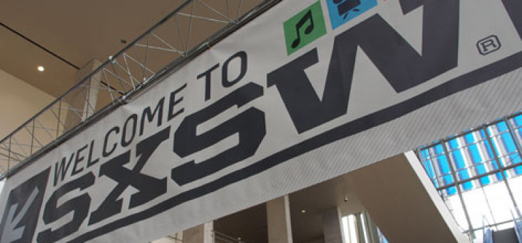 SXSW Prize for Technology that Detects Alzheimer Disease