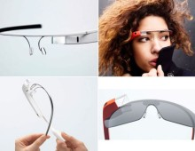 Google Glass Functionalities- Futuristic Technology In Your Eyes