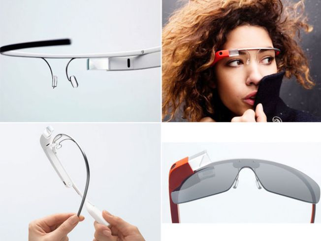 Google Glass Image - inewtechnology.com