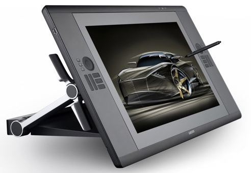 Wacom Cintiq 24HD Gadgets for Graphics Desinger