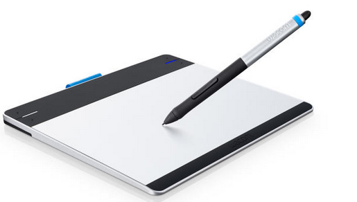 Wacom Intuos Pro Gadgets for Graphics Desinger