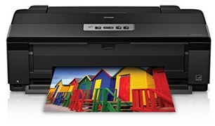 Epson Artisan 1430 Gadgets for Graphics Desinger