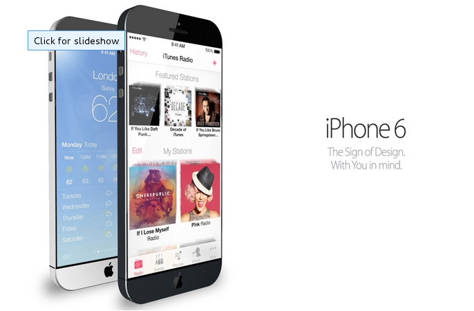 iPhone 6 price, specs, release date rumours