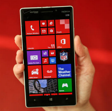 Nokia Lumia 929 a.k.a Icon Latest Smartphone in 2014