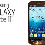 Samsung Galaxy Note 3 Latest Smartphonre in 2014