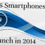 Top 6 Smartphone Launch in 2014