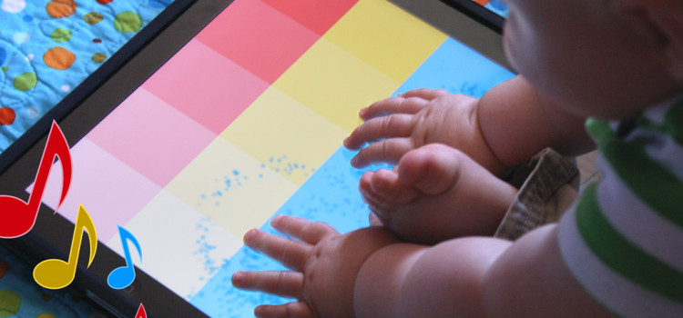 Toddlers and Computers — Tips for Tech Success