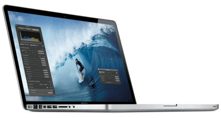 Apple MacBook Pro 15-inch Retina The Best Laptops of 2014