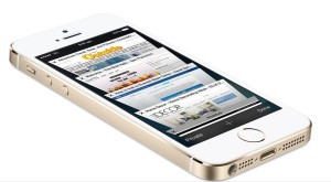 the best smartphone in india Apple Iphone 5S