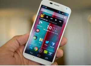 the best smartphone in india Moto X