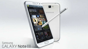 the best smartphone in india Samsung Galaxy Note 3
