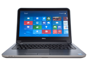 Dell Inspiron 14R-5437 3 The Best Laptops of 2014