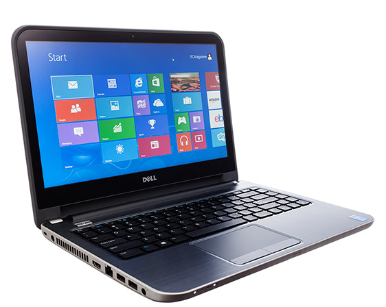 Dell Inspiron 14R-5437 The Best Laptops of 2014