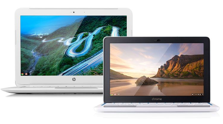 HP Chromebook 11 3 The Best Laptops of 2014
