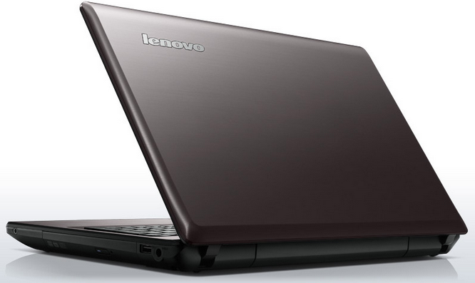 Lenovo G580 The Best Laptops of 2014