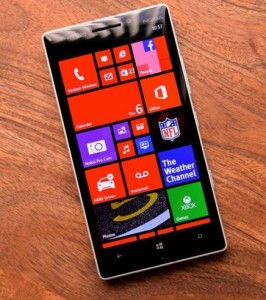 the best smartphone in india Nokia Lumia icon
