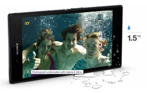 the best smartphone in india Sony Xperia Z Ultra