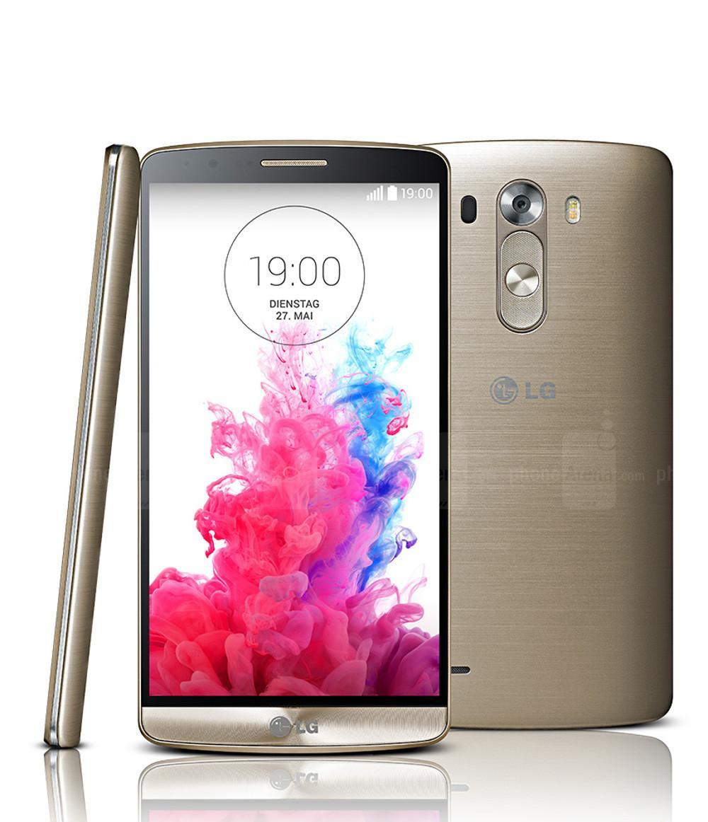 how to change lg g3 screen resolution