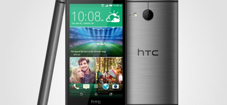 "HTC One Mini  2 – The ""Selfie"" Loving Phone"