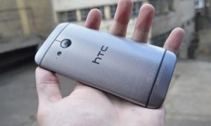 HTC The Selfie Loving Phone