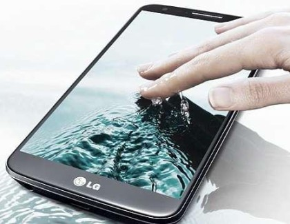 LG's G3 Smartphone Offers High Resolution Screen and Cutting Edge Features