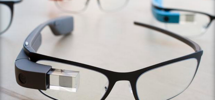 Google Glass Hits the Market @ $1500 a Piece