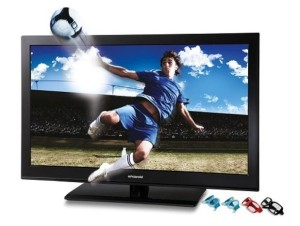 Top 5 TVs for Watching Sports