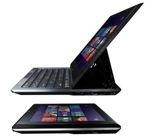 convertible laptop