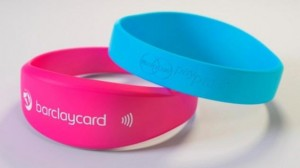Barclays Develops Wearable Credit Cards