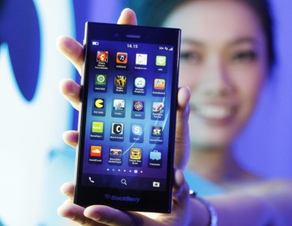 Meet the New Contender for Budget Smartphones – The All New Blackberry Z3