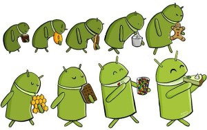 Expectations from Android 5.0