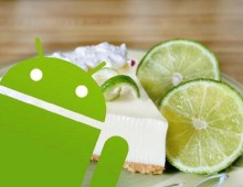 Is Google Android 5.0 (Lime Pie) On The Way?
