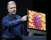 Apple Slashes $200 for the New iMac
