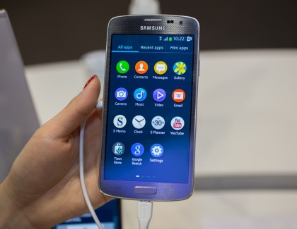 Breaking the Android Trend: Samsung Z Launched with Proprietary Tizen OS