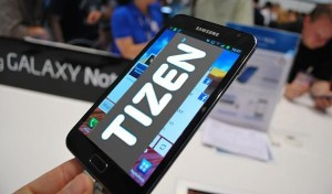Tizen Operating System