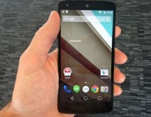 "How to Get ""Android L"" on Your Smartphone Now!"