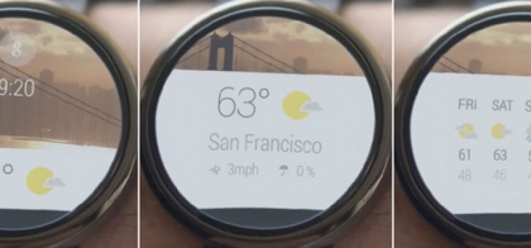 Android Wear Smartwatches – Convenient Accessory or an Irritating Notification Device?