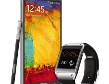 """Full"" Introducing the Samsung Galaxy Note 3 Gear [Part 1: Features and Specs]"