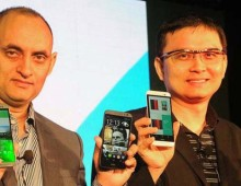 HTC Brings 2 New Smartphones, Desire 616 and One (E8) to India