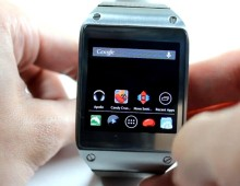 Introducing the Samsung Galaxy Note 3 Gear [Part 2: Featured Apps]