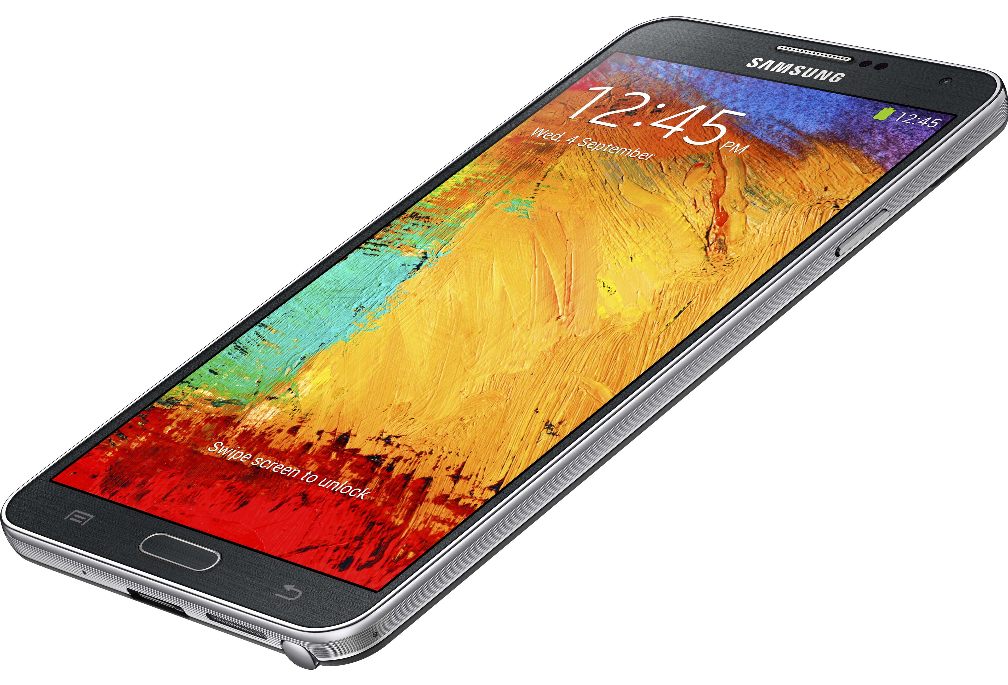Top 5 Business Mobile Phones Of 2014