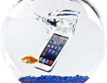 Water Powered Smartphones: Is This What the Future Holds?