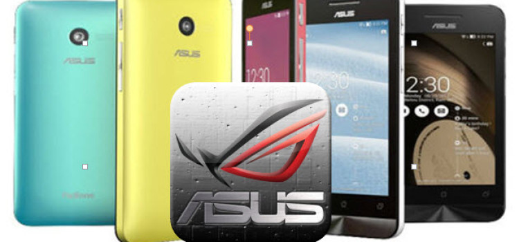 ASUS Starts Its Indian Innings with the ZenFone Series and the Fonepad 7