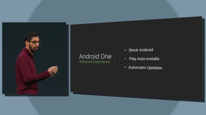 google android one phone launch