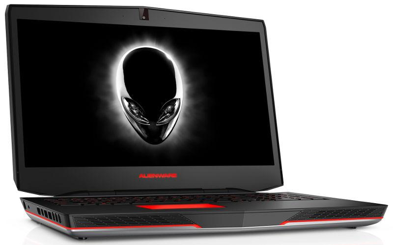Alienware 17 Best Gaming Laptop