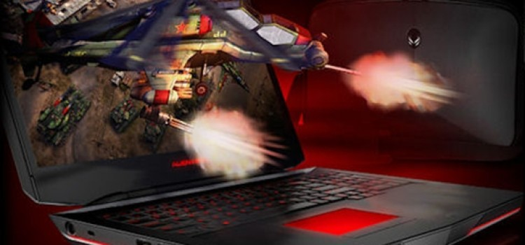 Best Gaming Laptops of 2014