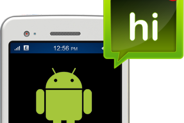 Google Cloud Messaging Powering Push Notifications Android