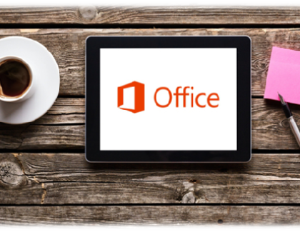 Microsoft Releases Major Updates of Office Suite for the iPad